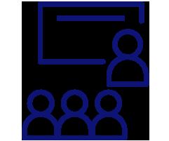 Formación del personal y equipo de auditores