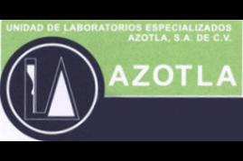 Unidad de Laboratorio Especializados Azotla, S.A. de C.V.