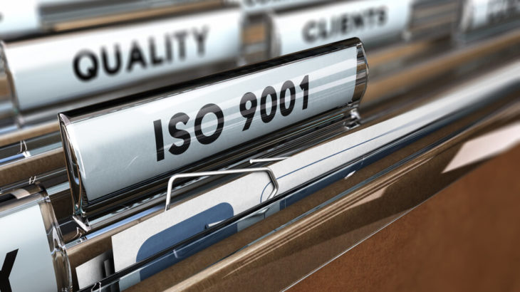 ¿Cuáles son los principales errores al intentar implementar la ISO 9001?
